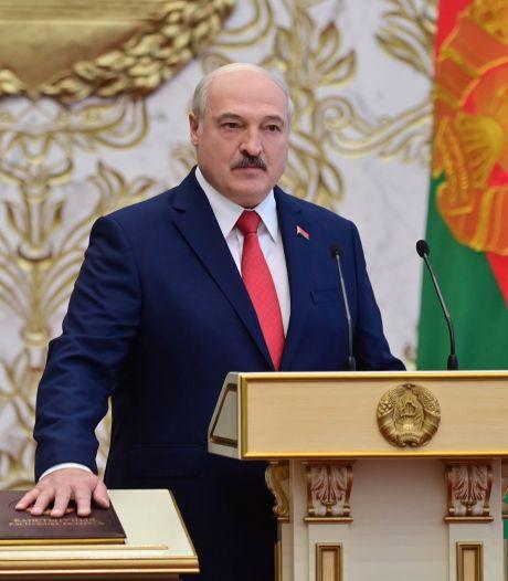 President Loekasjenko weigert WK ijshockey op te geven: 'Wij zijn er klaar voor'