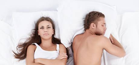 Dit dekbed is dé oplossing voor mannen en vrouwen