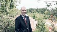 """Cambridgeprofessor Werner de Saeger valt 25 kilo af en vervoegt het leger: """"Voor vorst en vaderland"""""""