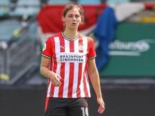 Deurnese Aniek Nouwen maakt toptransfer van PSV naar Chelsea