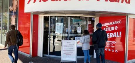 MediaMarkt en Saturn gaan duizenden banen schrappen