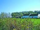De polders van Knokke-Heist: als je hier geen rust vindt, vind je het nergens.