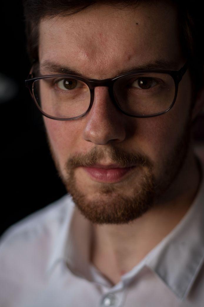 Lennart van Nieuwenhuijzen