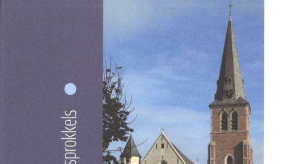 Geschiedenis en kunstschatten kerk Watervliet in brochure