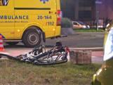 Fietsster ernstig gewond door botsing met vrachtwagen in Etten-Leur