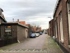 Ontwerpschetsen Parallelweg in Wagenberg liggen klaar