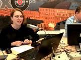 Russische journaliste neergestoken in radiostudio