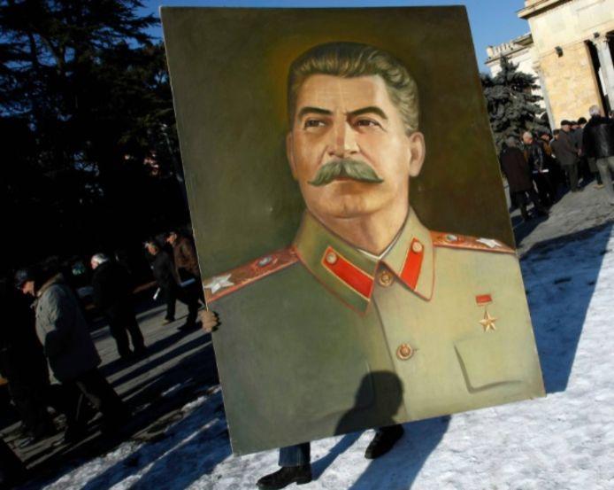 Tijdens de Grote Zuivering van Jozef Stalin stierven honderdduizenden Oekraïners.
