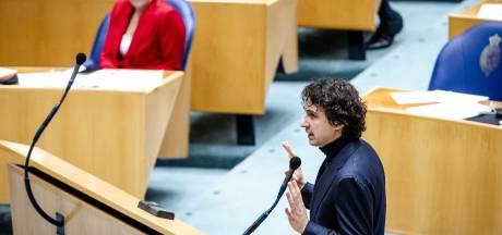 Kamer positief over besluit kabinet