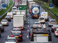 Rechter geeft groen licht voor bredere A15 tussen Papendrecht en Sliedrecht