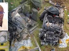 Ooggetuige Jean-Louis over macaber ongeluk A12 waarschuwt: 'Ook snelle auto's zijn niet onverwoestbaar'