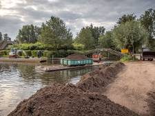 Buren verliezen rechtszaak: loswal in Giethoorn mag voorlopig open blijven