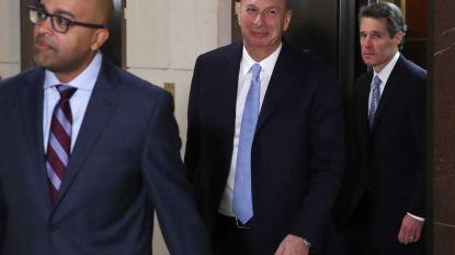 Amerikaanse ambassadeur bij EU stelt nu toch dat hulp aan Oekraïne verbonden was aan corruptieonderzoek naar Biden
