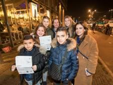 Rapper Boef bouwt feestje in Utrecht na week vol gedoe
