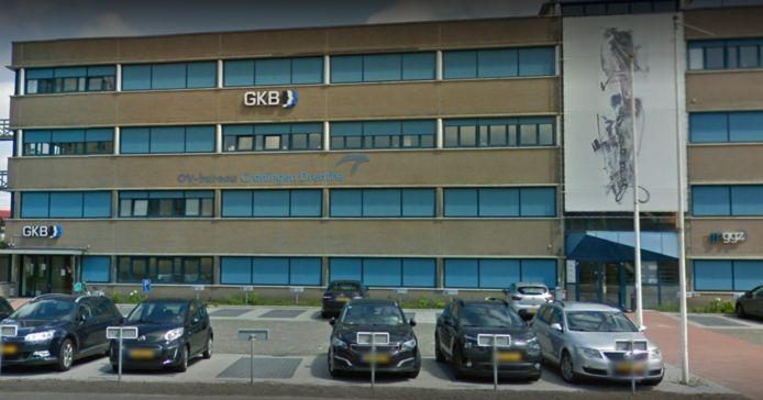 OV-Bureau Groningen Drenthe