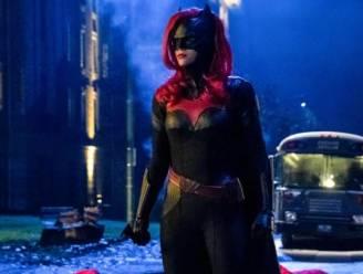 Onverwacht: Ruby Rose verlaat 'Batwoman'