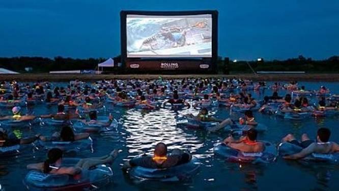 Van dwerggeitjes in het park tot cinema op het water: de leukste voorstellen voor het Wijkbudget