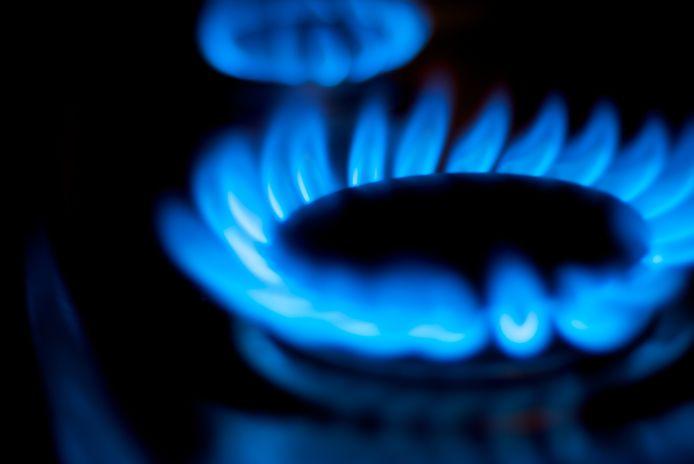 De gaspitjes zijn over een paar decennia verleden tijd. Alle huizen worden op termijn van het gas gekoppeld.