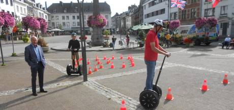 Malmedy organise la deuxième édition de son dimanche sans voiture