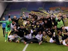 Wat weet jij van Vitesse? Test jouw kennis aan de vooravond van de bekerfinale!