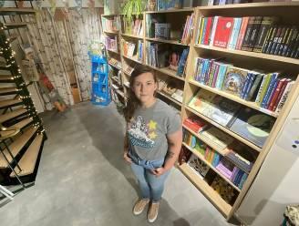 """Kortrijk verliest Novelle, bekende boekhandel houdt uitverkoop: """"Nieuw evenement Boektopia komt te laat voor mij"""""""