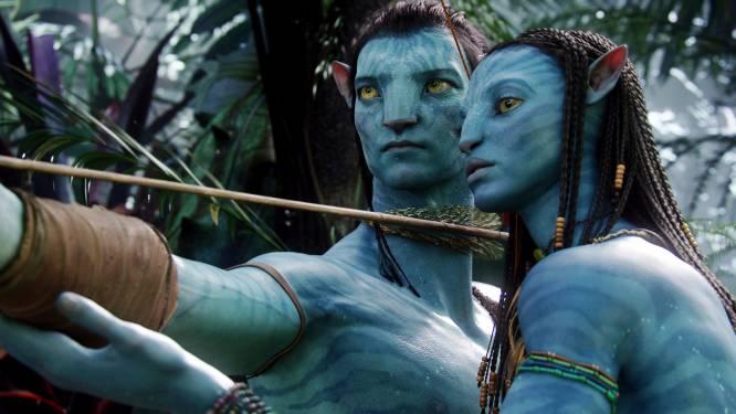 'Avatar' heeft record van meest succesvolle film ooit terug