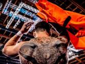 De verhalen achter vijf olympische tatoeages: 'Ze vinden 'm juist mysterieus'