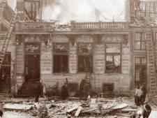 Zonder de branden in deze bedrijfspanden had Amersfoort er heel anders uitgezien
