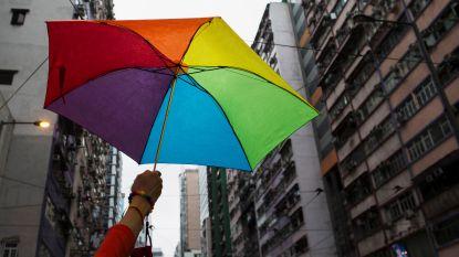 Chinese Twitter plooit onder protest en draait regel tegen holebi-content terug