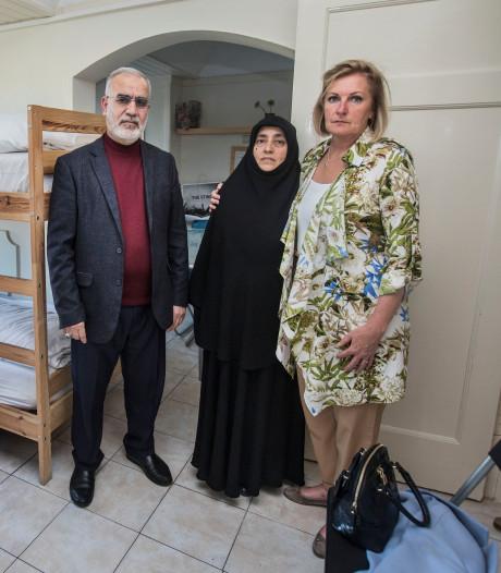 Gezin verlaat woning na vergissing en slaapt sindsdien in Haags daklozenhotel
