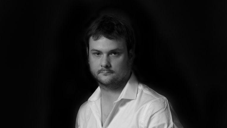 Michael Bijnens Beeld Fjodor Buis
