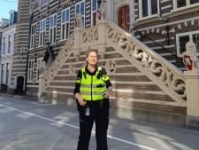 Politiechef Noord-Holland zwaait af en bedankt collega's: 'Trots op jullie!'