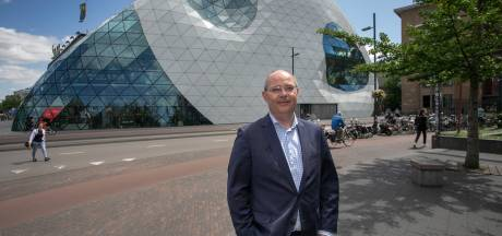 Eindhovense wethouder Oosterveer: 'Rek is er uit bij steden en dorpen'