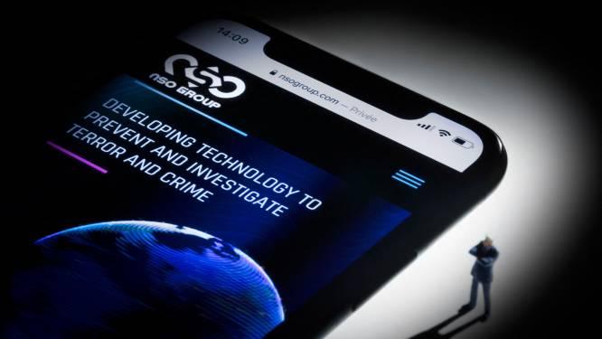 Les téléphones de 5 ministres français infectés par le logiciel espion Pegasus