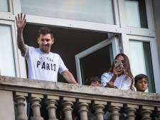 Criminelen kiezen Frans hotel waar Lionel Messi verblijft uit om te roven