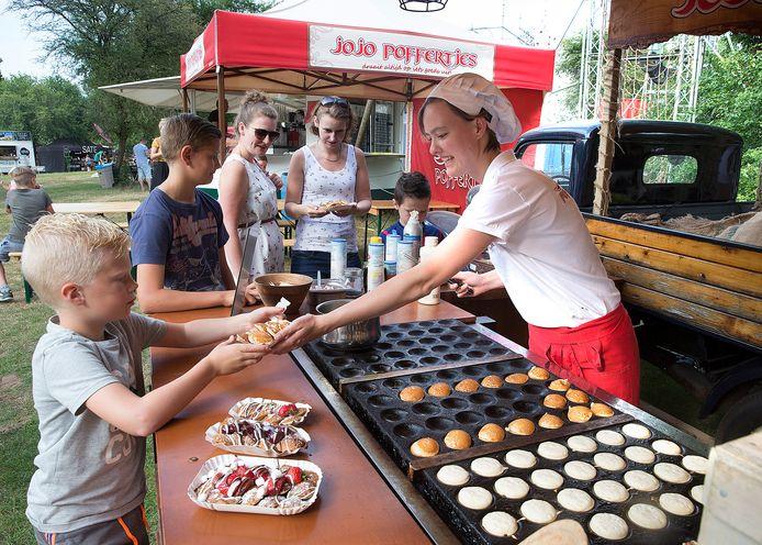 Het Foodtruck Festival Achterhoek in Braamt gaat door op 16, 17 en 18 juli.