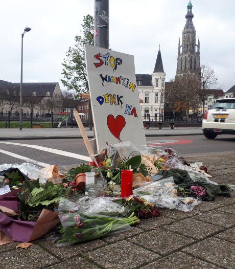 Verdachte doodsteken Paul Pluijmert Breda ontkent: 'Een derde heeft het gedaan'