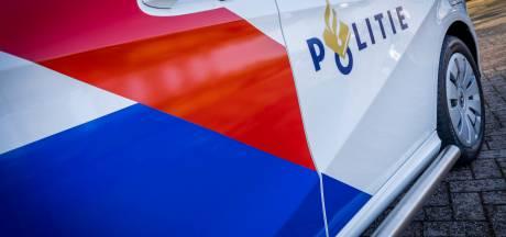 Gewapende overval Buitenveldert, verdachten op de vlucht