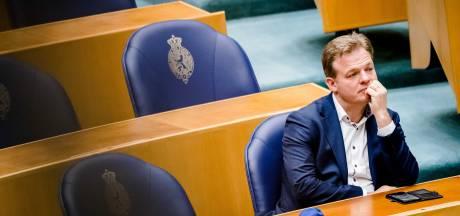 Vertrek Pieter Omtzigt slaat in als een bom bij CDA-prominenten uit Oost-Nederland