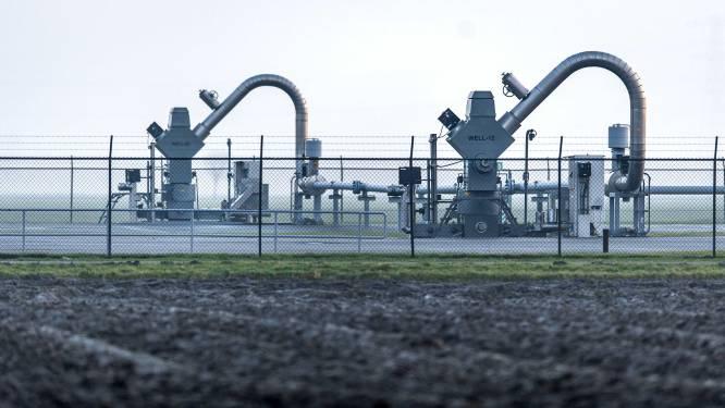 Groningen: gaswinning meteen terugschroeven