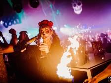 Halloweenfestival Coco Loco verhuist naar het Sportpaleis