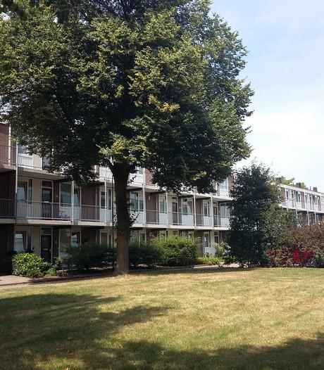 Geen extra verdieping op Edese flats