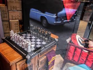 Opening van Harry Potter-winkel in Onderstraat opnieuw uitgesteld, nu wegens internetproblemen