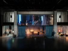 'Schilderswijkvoorstelling' The Nation trekt volle zalen in de Zweedse stad Göteborg