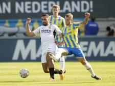 VVV toont RKC zwakke plekken in luchtafweer Vitesse