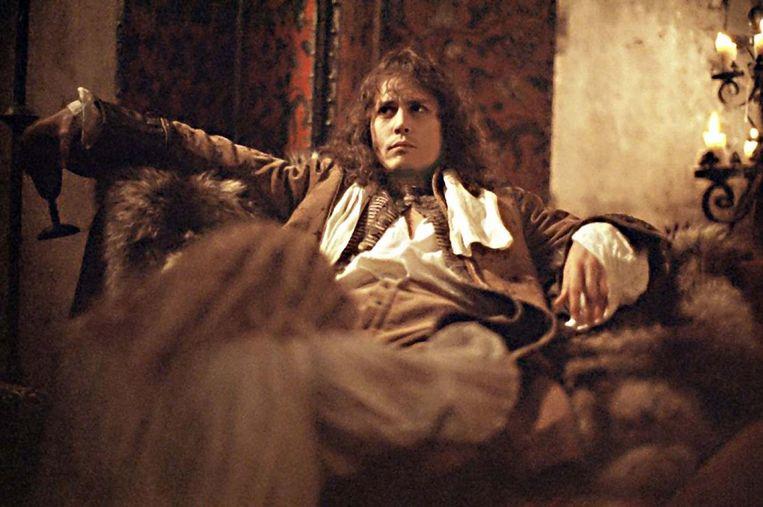 The Libertine (2004). Beeld