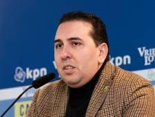 Hamdi ziet door verstandhouding met Chinese eigenaar geen perspectief bij ADO