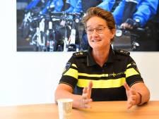 Politiebaas: 'De nieuwe veelplegers zijn geen winkeldieven, maar mensen die de hele dag mailtjes sturen'