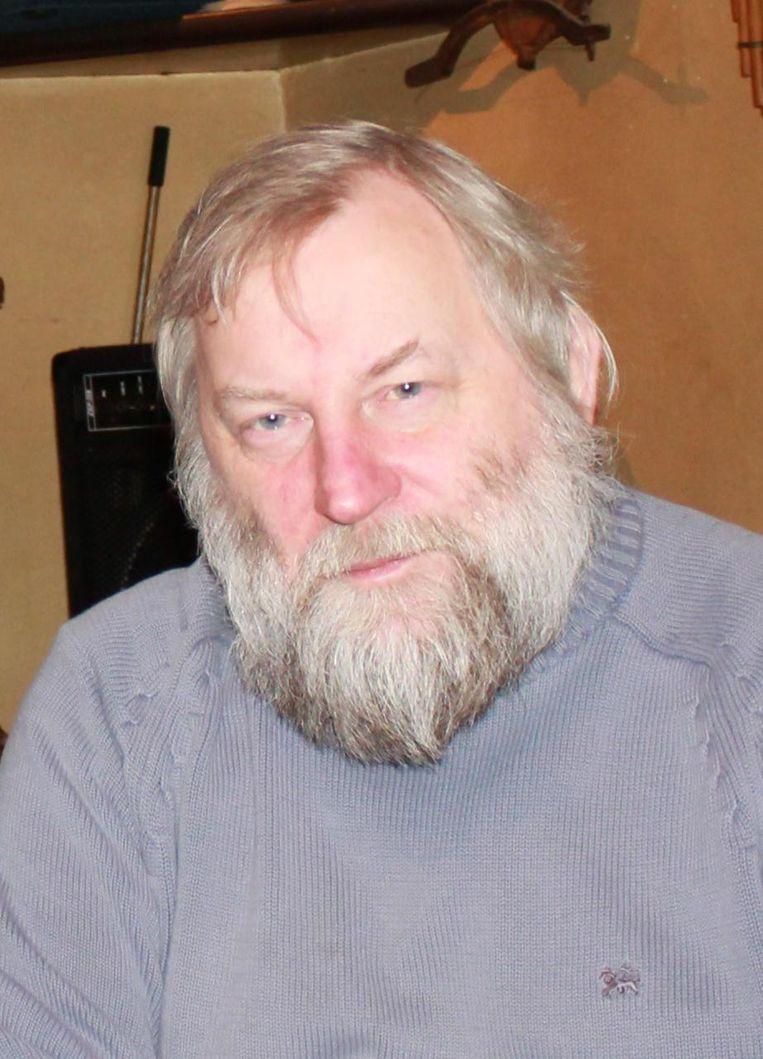 Jean-Pierre Deven.
