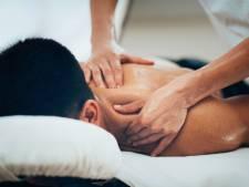 Erotische massage in coronatijd: Tilburger krijgt boete van 10.000 euro voor overtreden regels